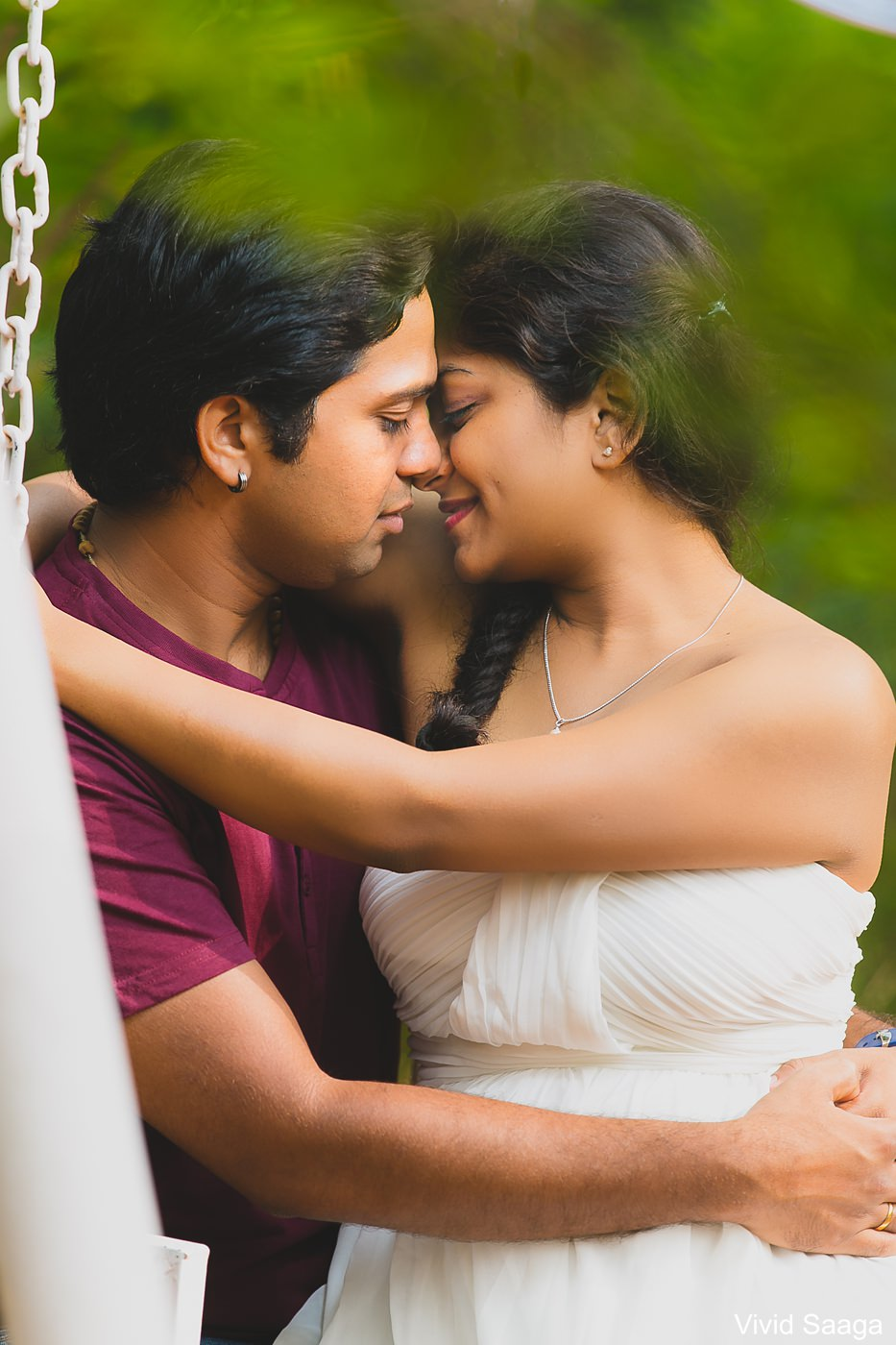 Pre Wedding Couple Shoot Hyderabad | Vishal & Priya