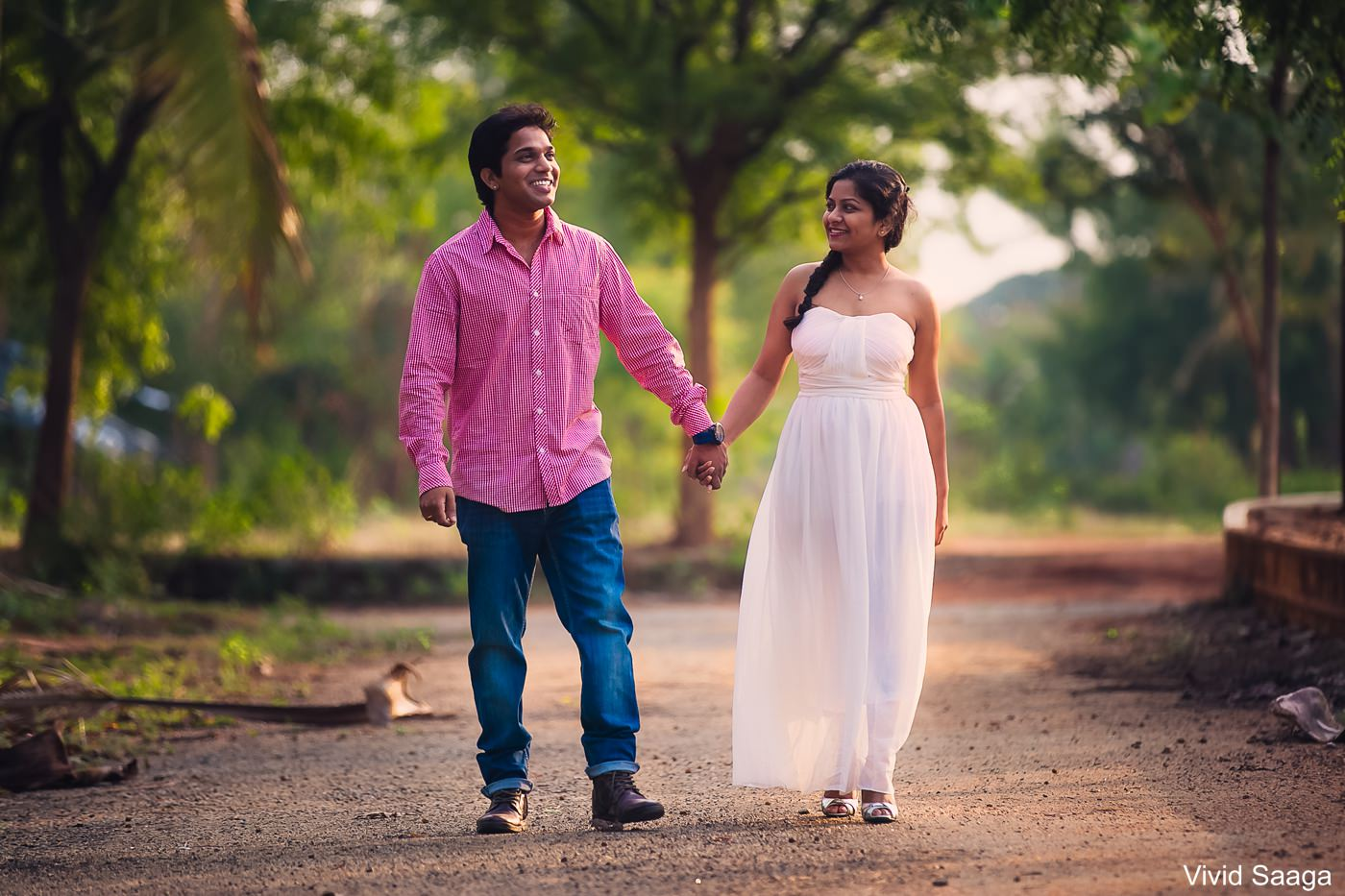 best post wedding coupleshoot photos