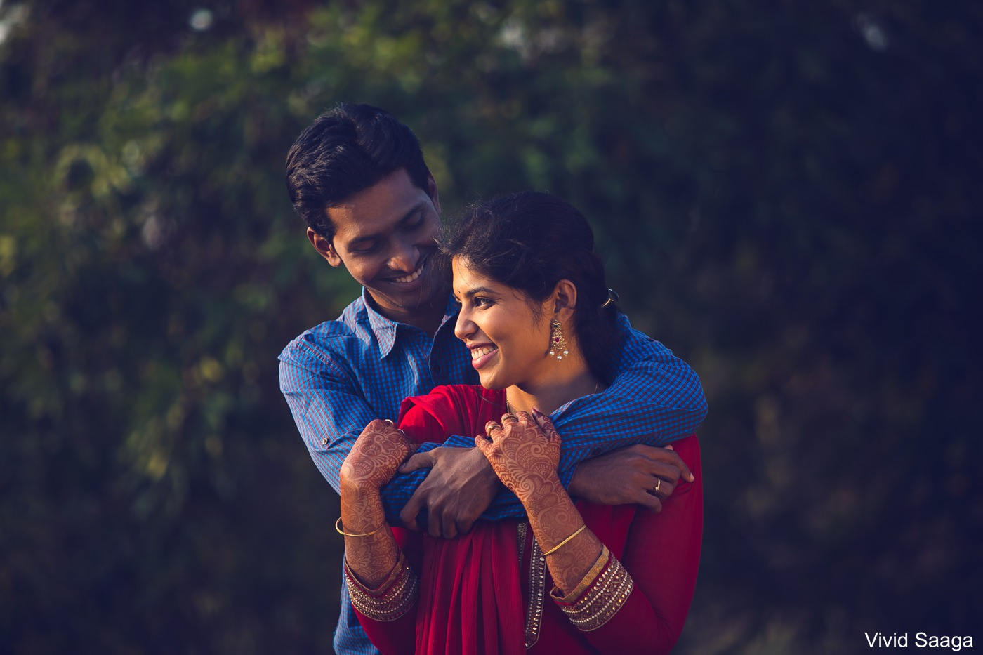 pre wedding couple shoot photos