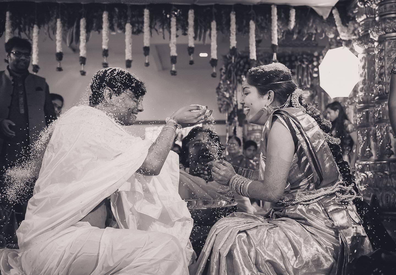 best Wedding Photographers in Karimnagar