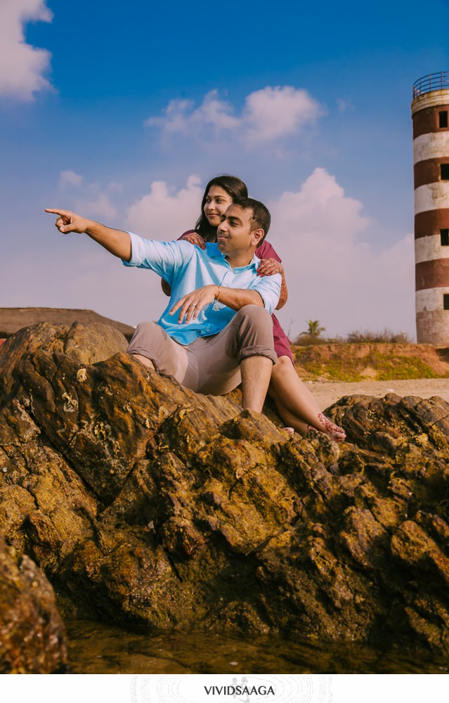 wedding photographers in Visakhapatnam