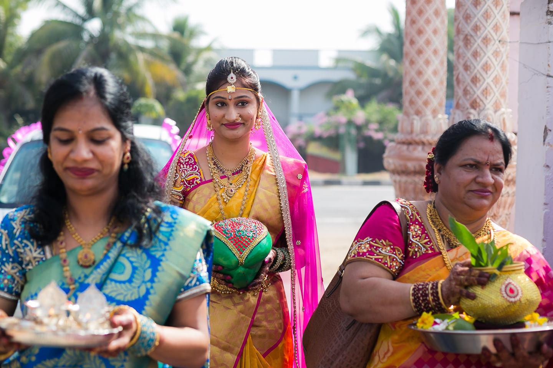 Wedding photographers in Karimnagar-sk-103