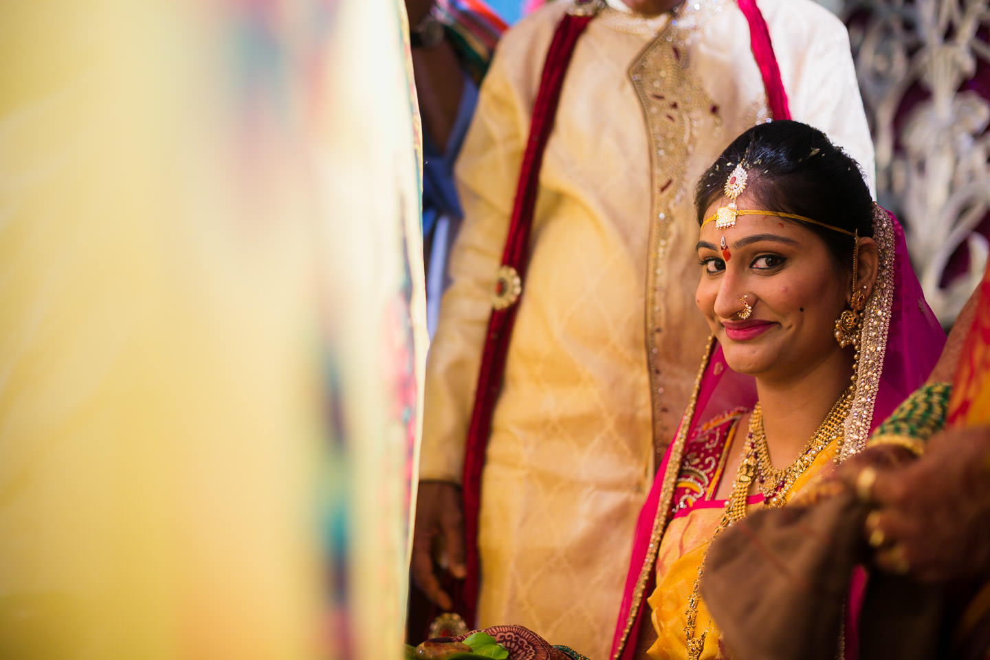 Wedding photographers in Karimnagar-sk-106