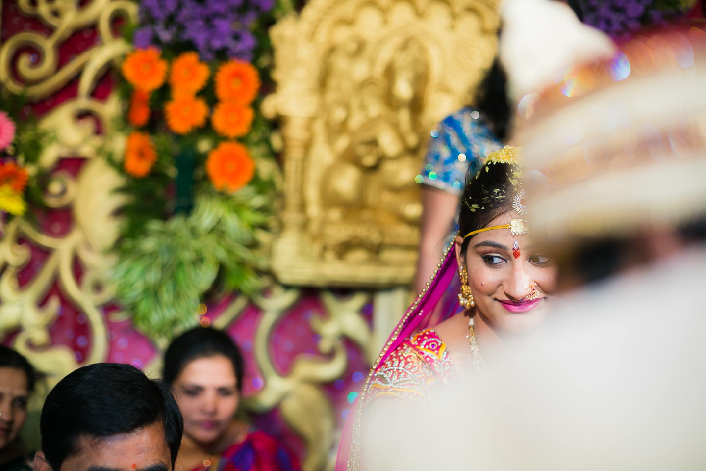 Wedding photographers in Karimnagar-sk-109