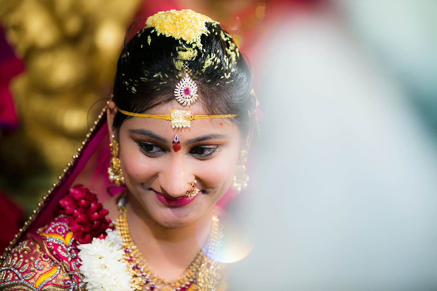 Wedding photographers in Karimnagar-sk-111