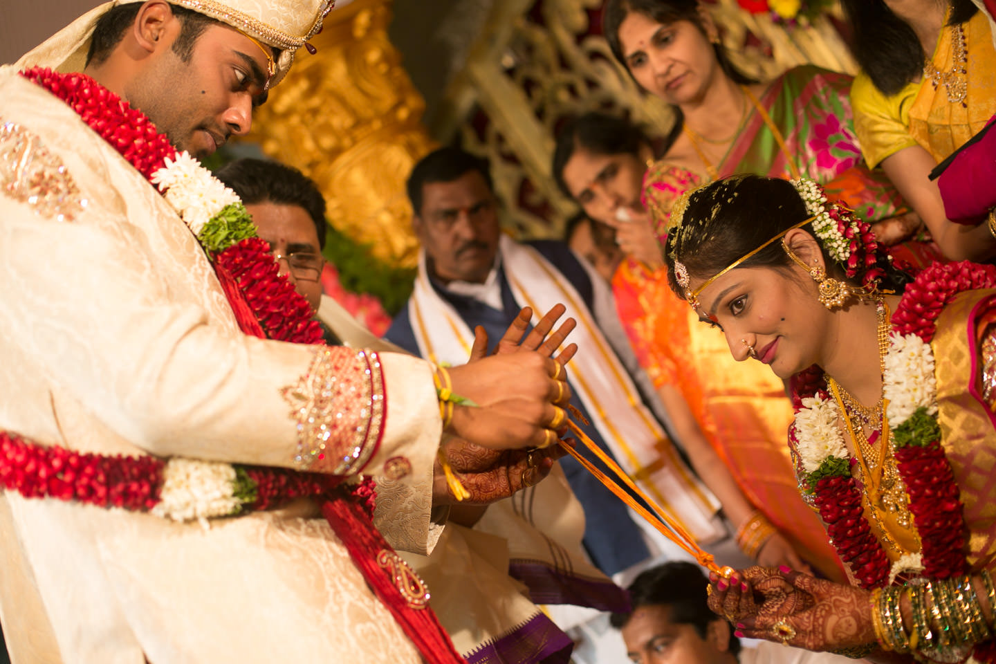 Wedding photographers in Karimnagar-sk-117