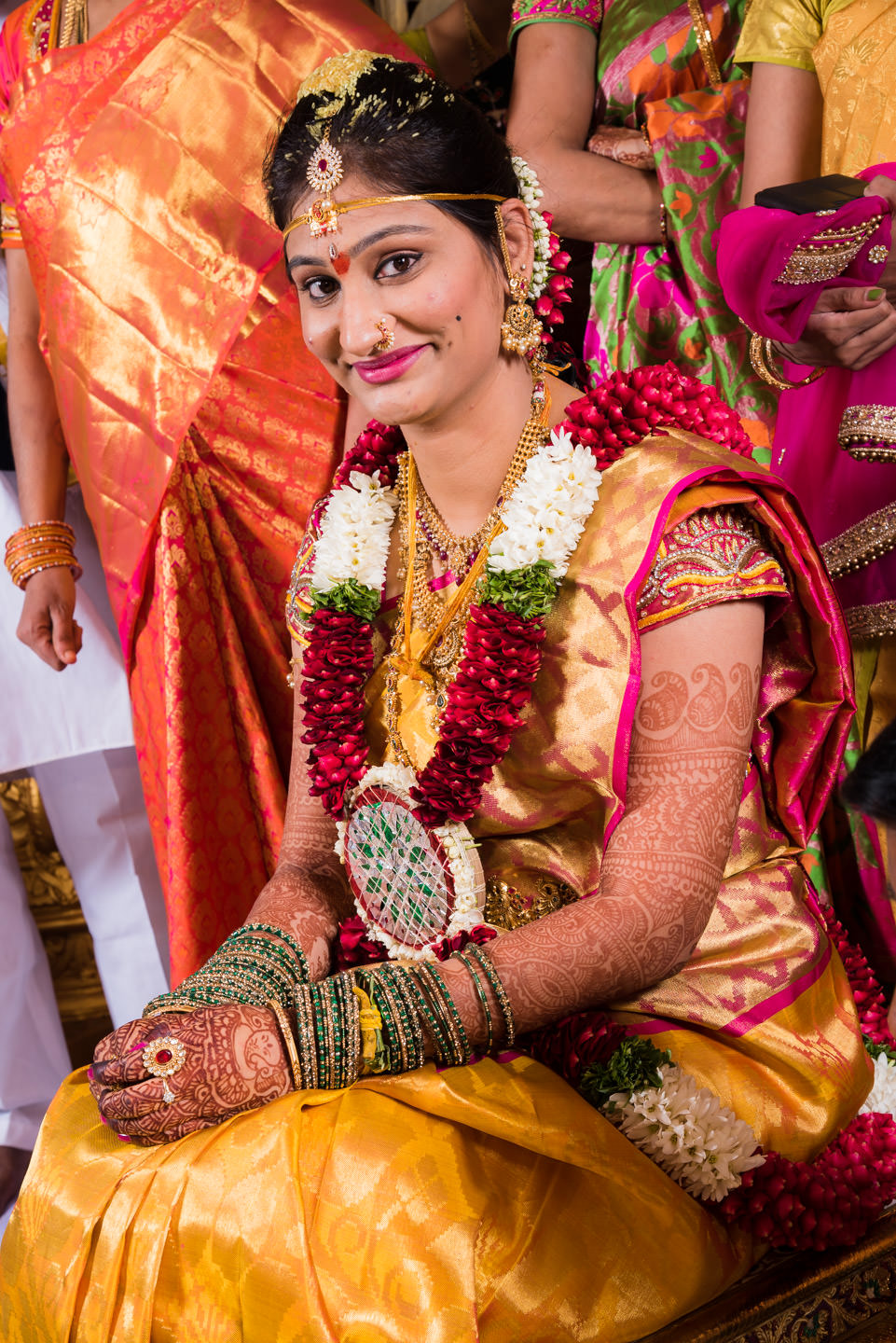 Wedding photographers in Karimnagar-sk-118