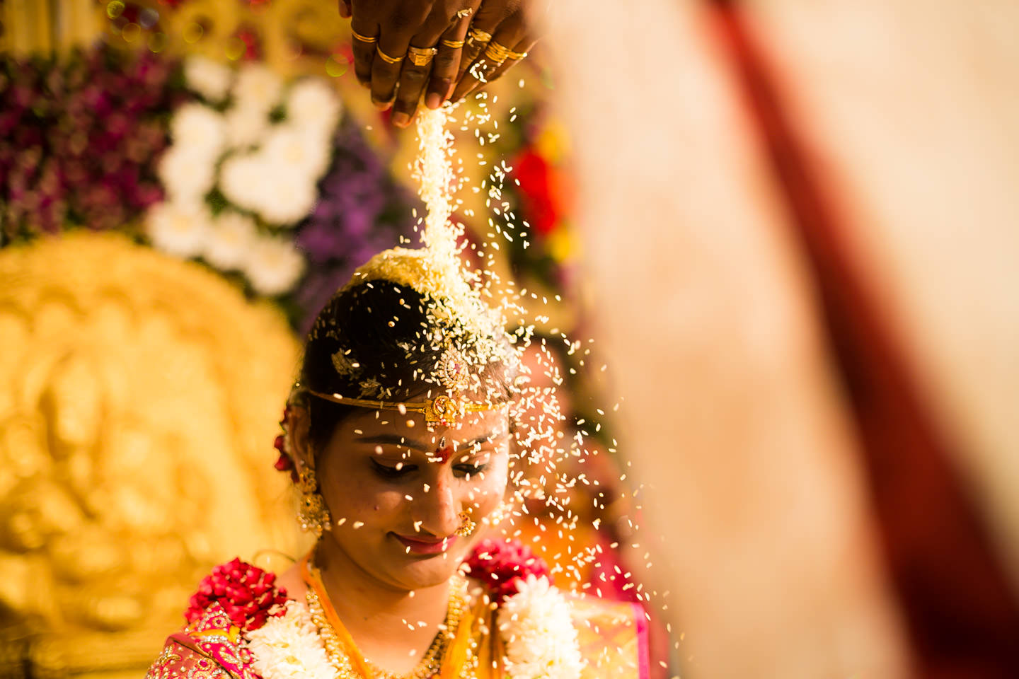 Wedding photographers in Karimnagar-sk-121