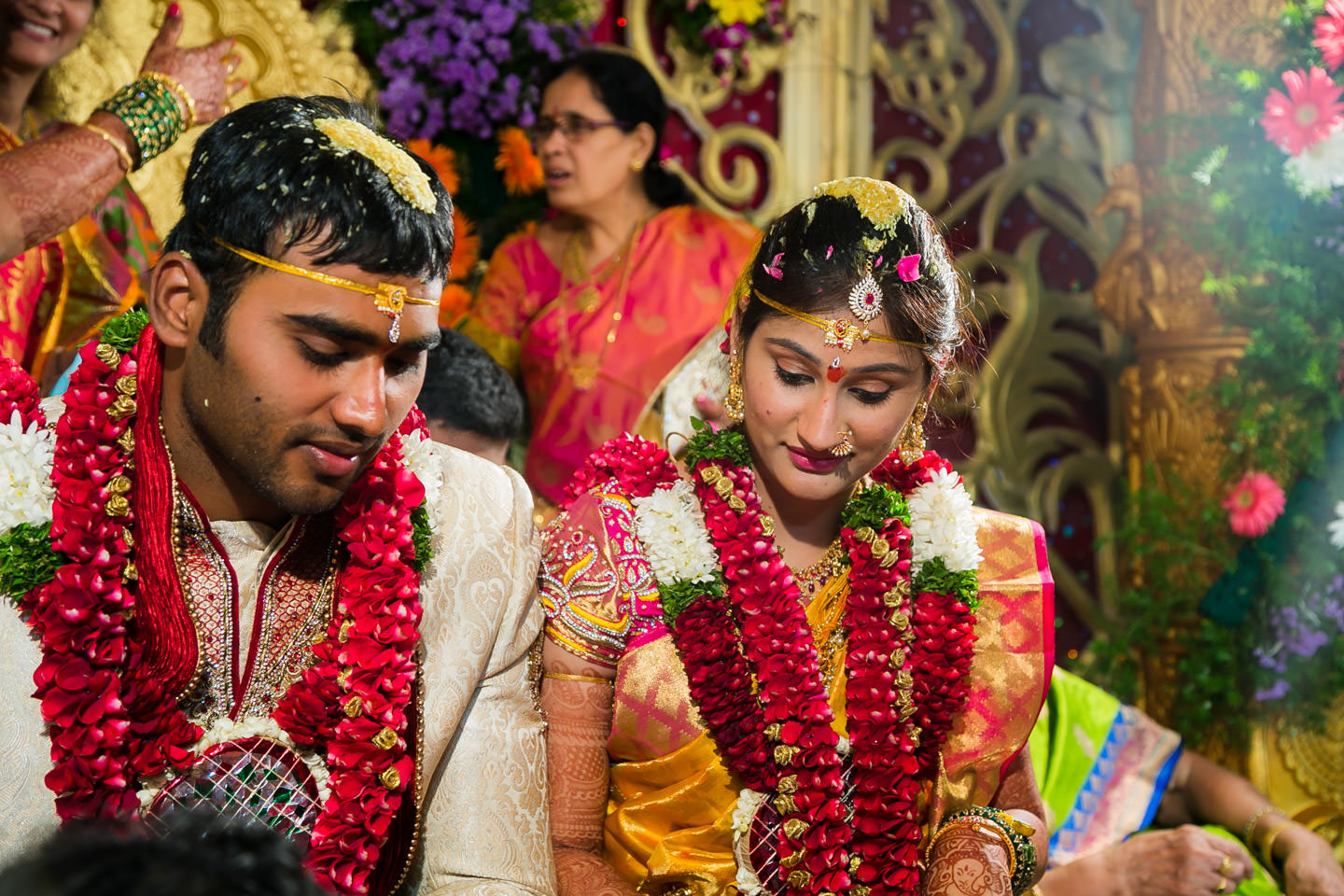 Wedding photographers in Karimnagar-sk-127