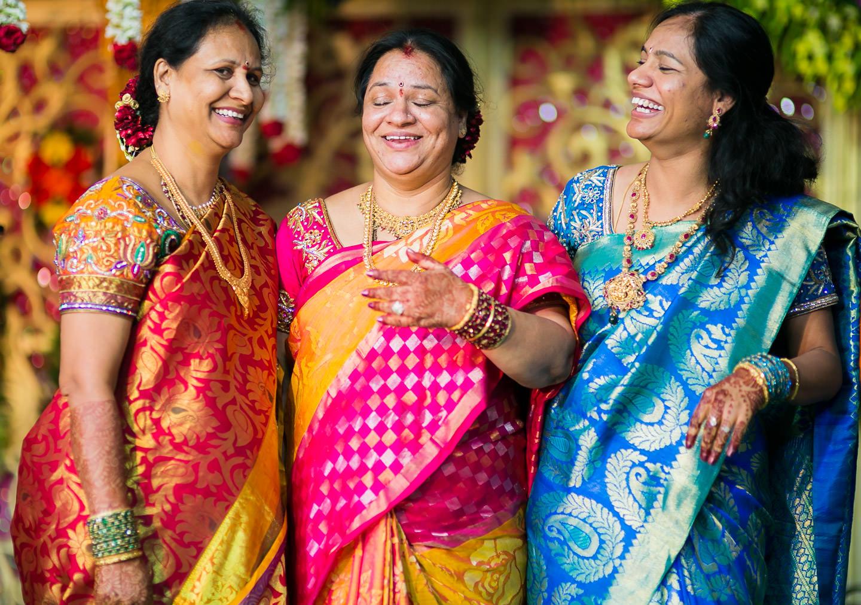 Wedding photographers in Karimnagar-sk-132