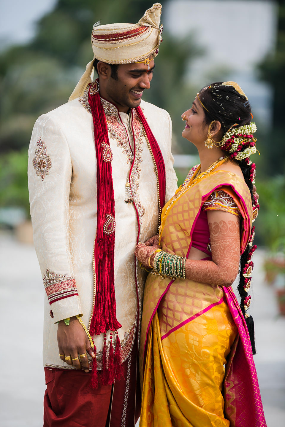 Wedding photographers in Karimnagar-sk-134
