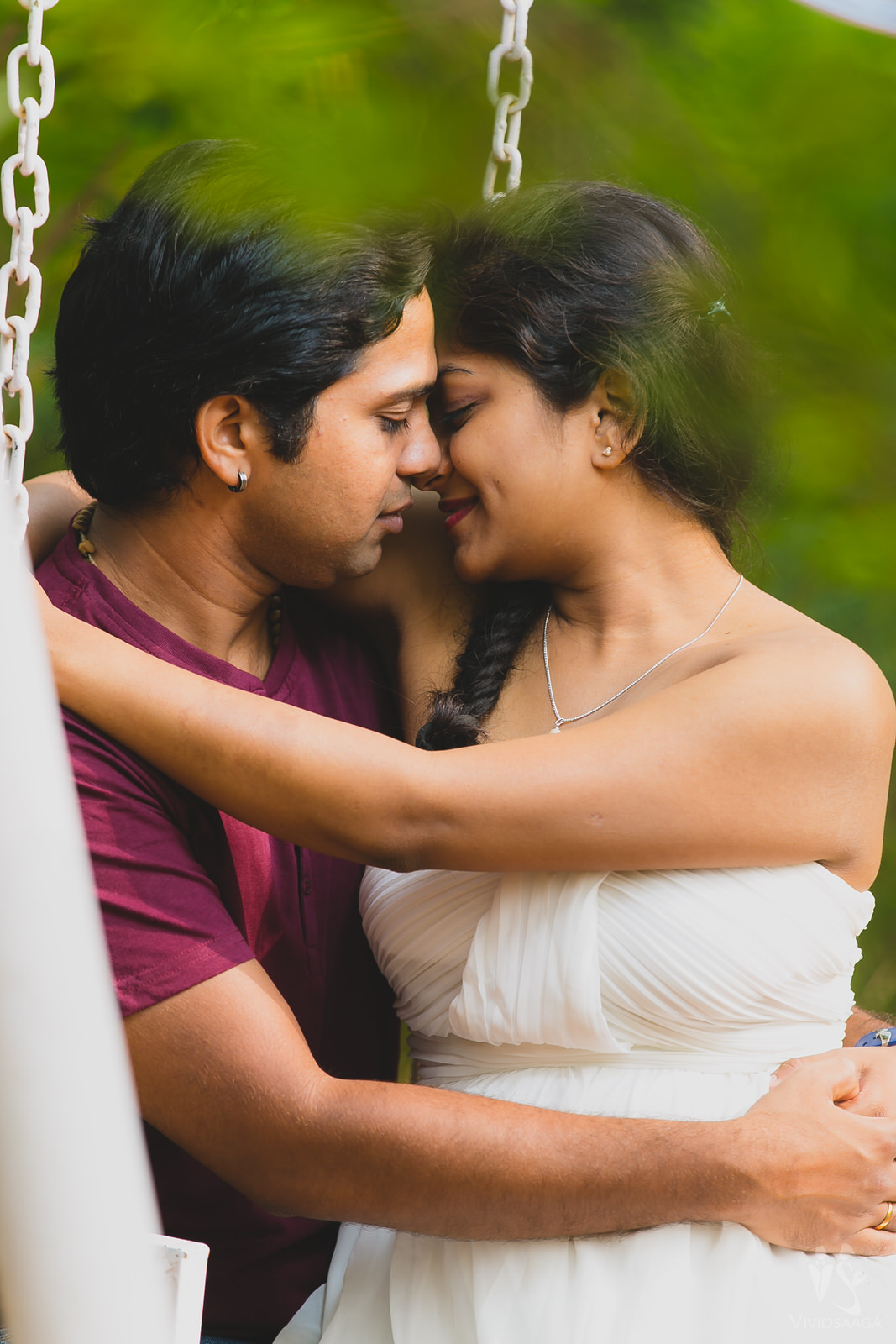 intimate couple session in Hyderabad