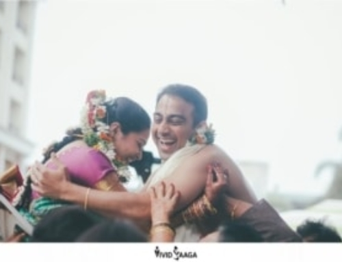 South Indian weddings – Bhanu and Karthik Highlights