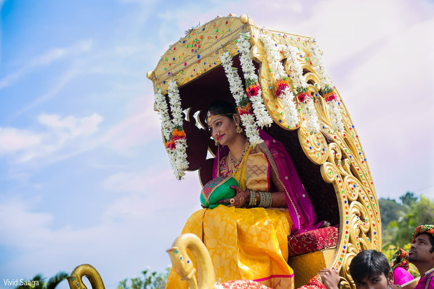 Top Candid photographers in Hyderabad