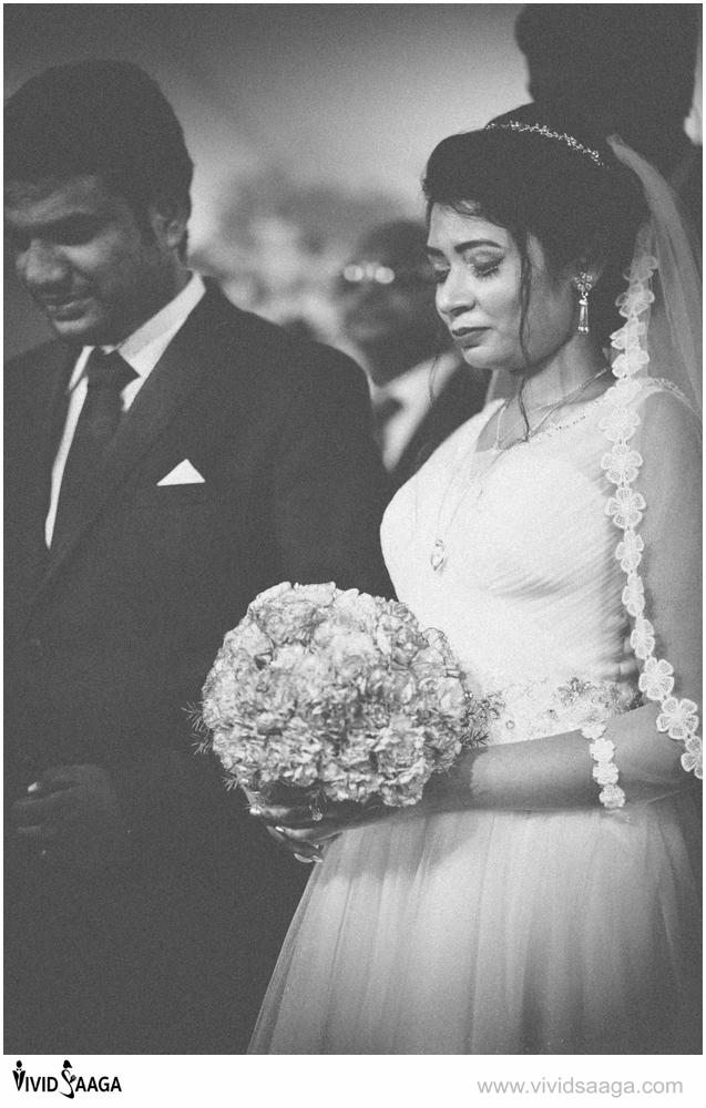 creative christian weddings south india