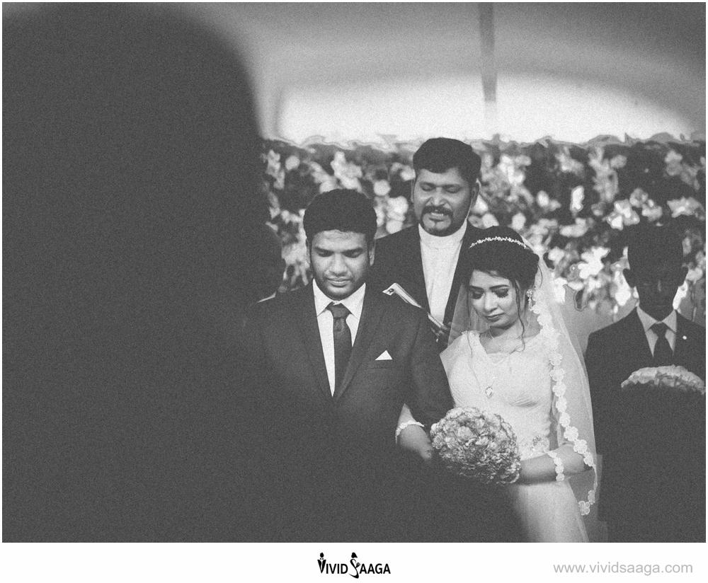 creative christian weddings photos india