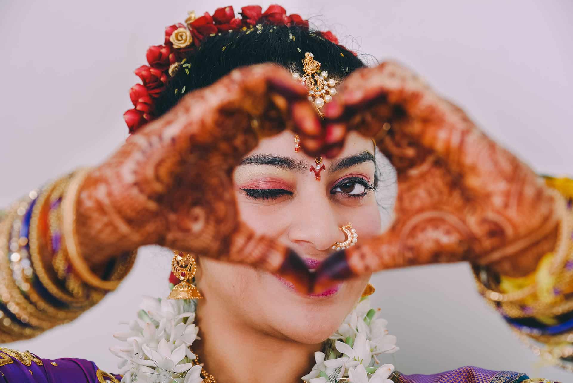 Candid wedding photographers in Vijayawada