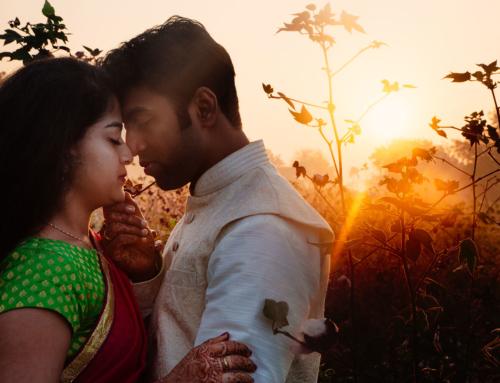 Wedding highlights video of Shiva and Anusha