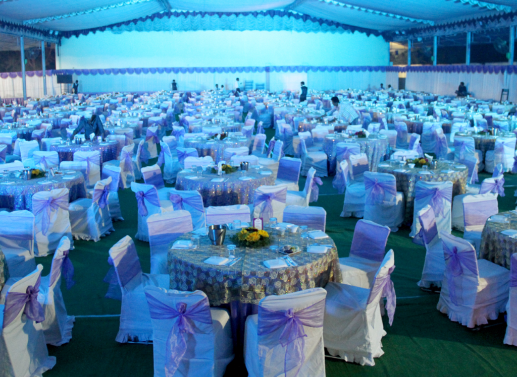 Wedding Venues in Hyderabad