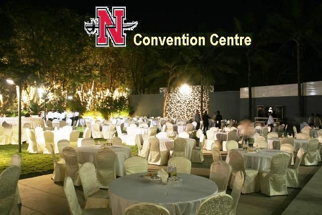 n-convention-centre