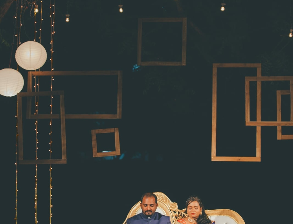 Designed Crafted & Captured – A wedding of our founder | Daniel & Manasa