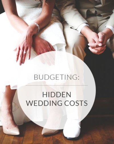 hidden costs at indian wedding