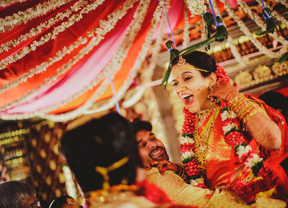 Divya + Rohit | A Wedding in West Marredpally, Secunderabad
